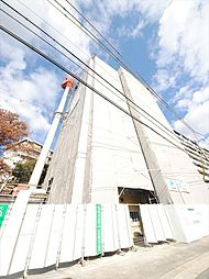 ワールドアイ大阪緑地公園[6階]の外観