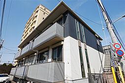 JR京葉線 葛西臨海公園駅 徒歩24分の賃貸アパート