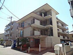 伏見上野ハイツ[310号室]の外観