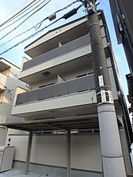 F maison LORE I番館[3階]の外観