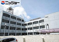 ビジネスマンション太平洋[2階]の外観