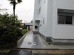 NEST黒川[3階]の外観