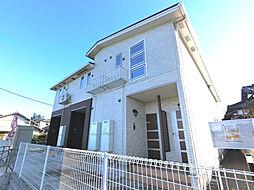 JR総武本線 佐倉駅 徒歩17分の賃貸アパート