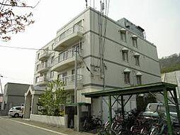 ロジュマン藤[4階]の外観