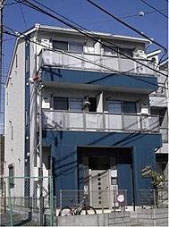 旭区さちが丘 リーヴェルポート二俣川II 202号室[2階]の外観