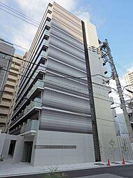 サムティ本町橋IIMEDIUS[9階]の外観