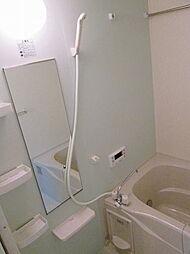 サニー セイバリ Iの風呂