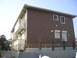パルII[1階]の外観