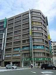 秋田学園名駅ビル