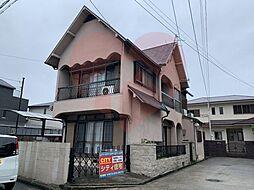 堺市東区大美野貸家