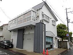 吉井ハイツ[2F東号室]の外観