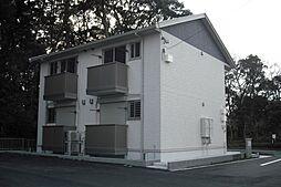 グリーンハイツ久保[2階]の外観