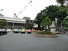 JR武蔵境駅