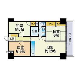 下山門駅 7.0万円