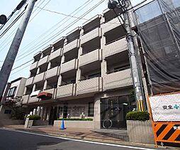 京都府京都市中京区下黒門町の賃貸マンションの外観