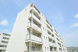ビレッジハウス宮ヶ迫3[4階]の外観
