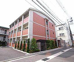 京阪宇治線 黄檗駅 徒歩6分の賃貸マンション