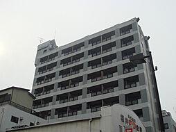 朝日プラザツインテージ神戸イースト[2階]の外観