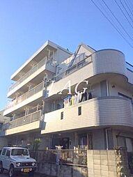 アメティ千川[1階]の外観