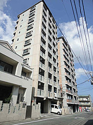S・K City八幡[7階]の外観