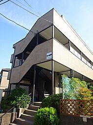 神奈川県横浜市保土ケ谷区川島町の賃貸マンションの外観