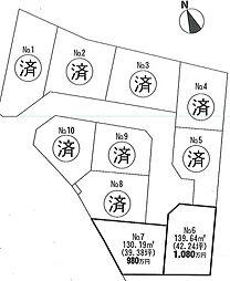外房線 誉田駅 徒歩5分