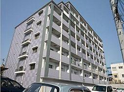 福岡県北九州市戸畑区中原東1丁目の賃貸マンションの外観