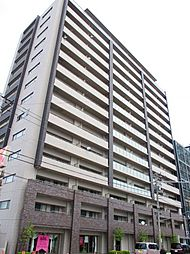 サーパス新潟駅前レジデンス[12階]の外観