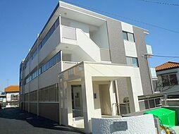 プランドールコリーヌ[3階]の外観