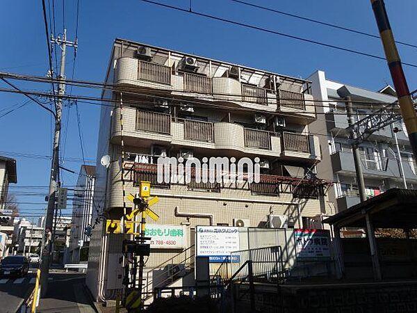 アネックス大森 2階の賃貸【愛知県 / 名古屋市守山区】