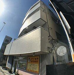 神奈川県相模原市中央区東淵野辺4丁目の賃貸マンションの外観