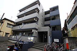 広島県広島市南区仁保2丁目の賃貸マンションの外観