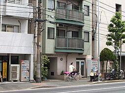 川崎ダイカンプラザシティ[5階]の外観