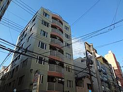 プリオーレ神戸Ⅱ[7階]の外観