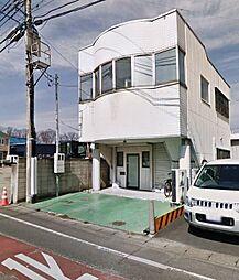 太田市飯田町貸事務所