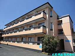 タプラ文京[0103号室]の外観