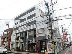 鴻巣駅前ビル[301号室]の外観