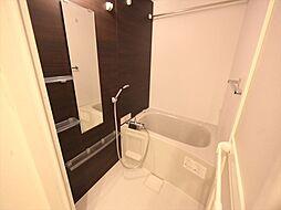 GRANZ OZONEのバスルーム 浴室暖房乾燥機付き