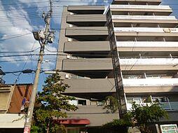 堂ヶ芝壱番館[7階]の外観