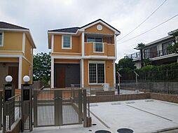 栄区桂台東カーサ・ヒルズ弐番館[101号室]の外観