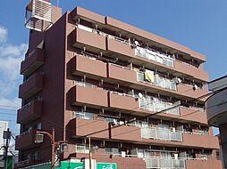 堀切ビル[3階]の外観
