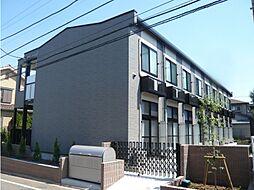 エクセル岡本[2階]の外観