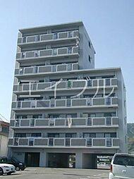一宮タワーレジデンス[4階]の外観
