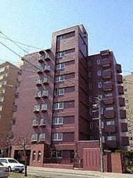 ライオンズマンション平岸第6[304号室]の外観