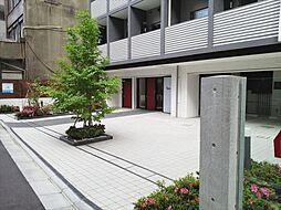 東京メトロ日比谷線 小伝馬町駅 徒歩8分の賃貸マンション