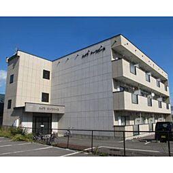 ハイツシーブリーズ亀田港[205号室]の外観
