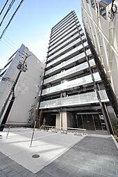 コンフォリア心斎橋EAST[13階]の外観