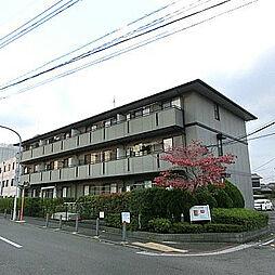 エクレール亀田B棟[1階]の外観