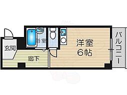 十三駅 4.5万円