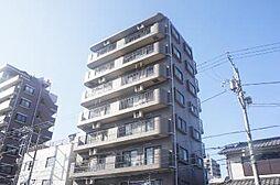 ひかりマンション[2階]の外観
